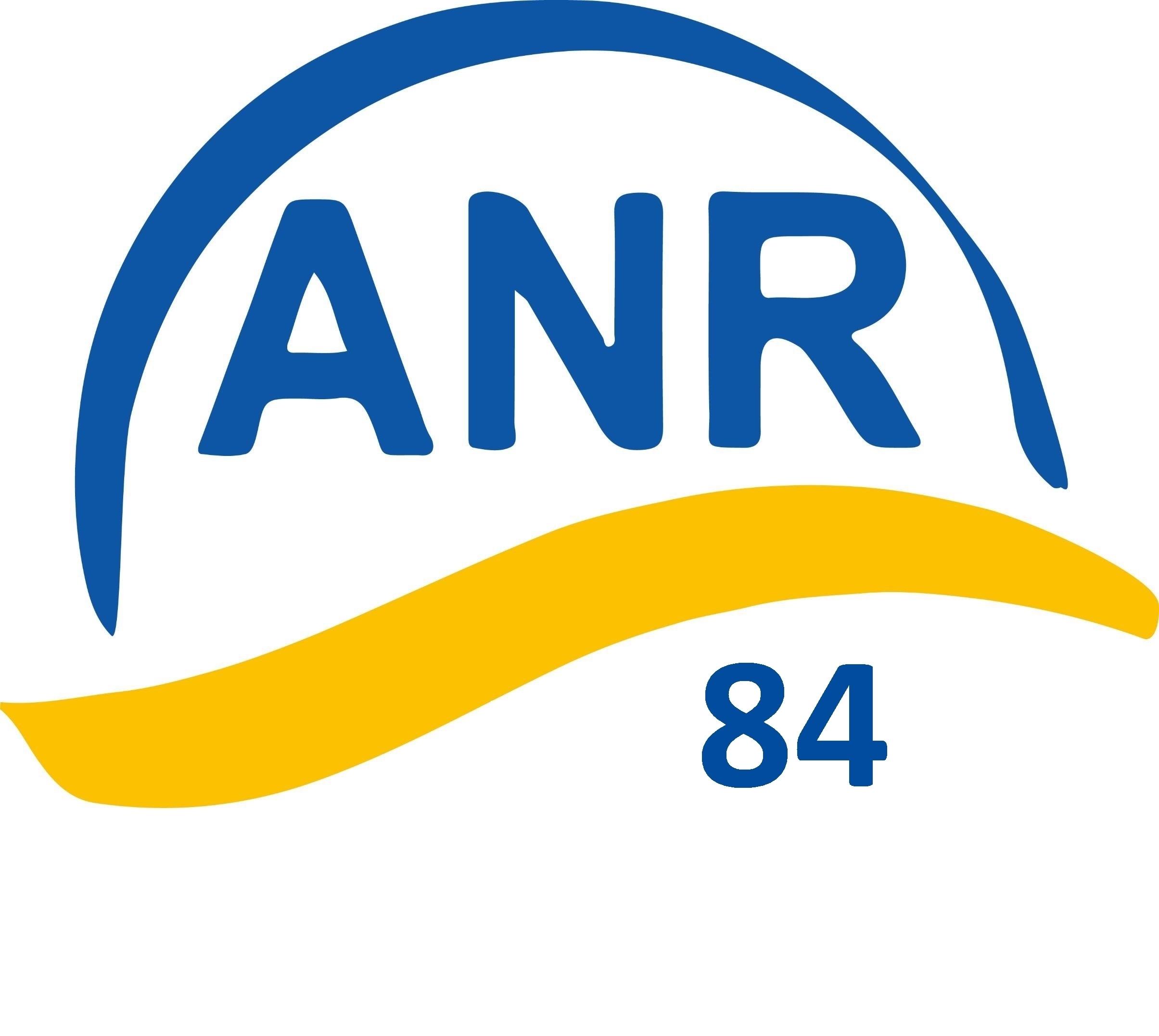 ANR 84 – Groupe du Vaucluse Logo